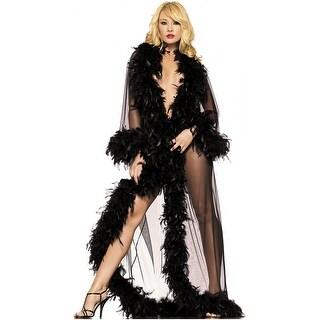 Glamour Robe
