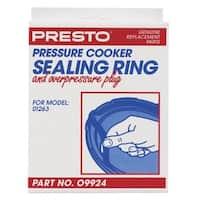 Presto 09924 Pressure Cooker Sealing Ring