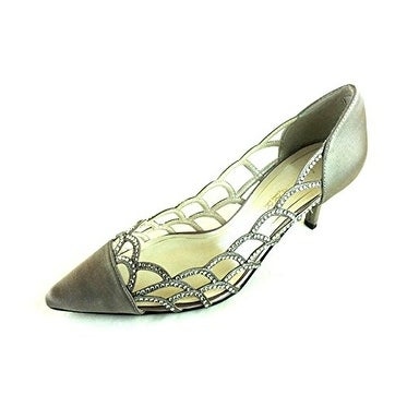 Caparros Womens Noreen Pointed Toe Classic Pumps