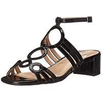 J.Renee Women's Terri Dress Sandal - 8