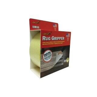 "Lok-Lift 2560R Rug Gripper, 2.5"" x 60'"