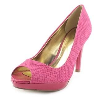 Style & Co Celin Women Pink Sandals