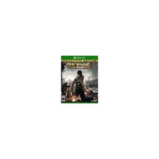 Microsoft Dead Rising 3: Apocalypse Edition Xbox One 6X2-00001 Dead Rising 3 Xbox One