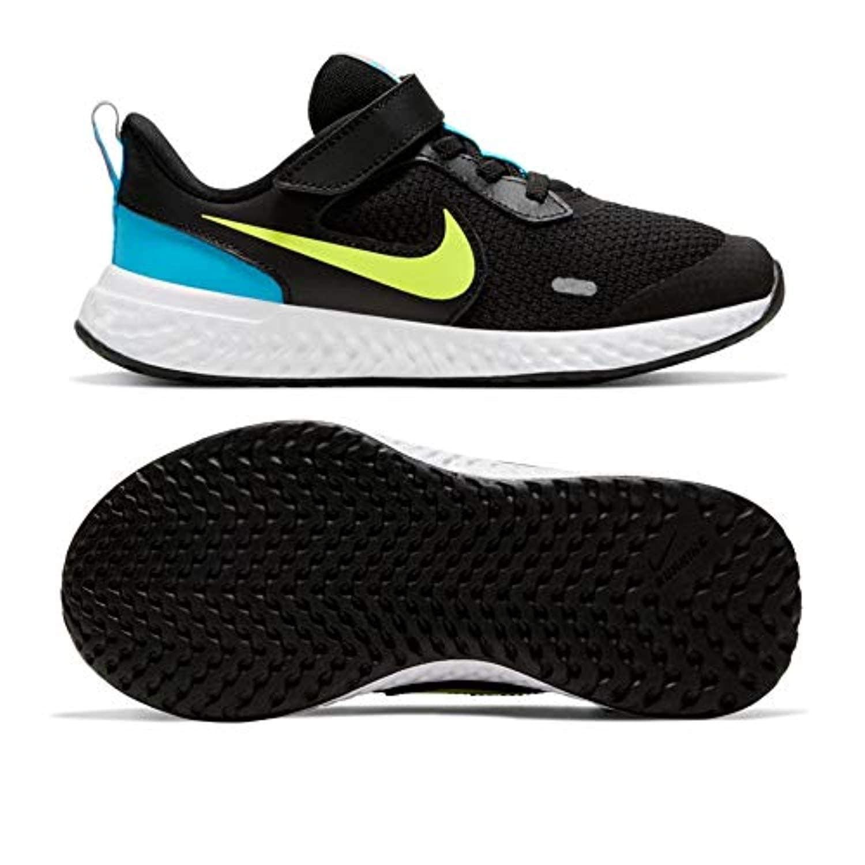 Velcro Running Shoe