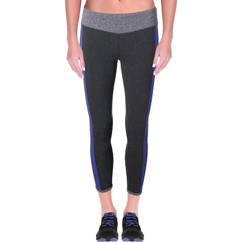 Kensie Womens Athletic Leggings Yoga Fitness