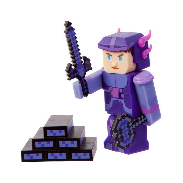 "Terraria 2.5"" Action Figure Shadow Armor - multi"
