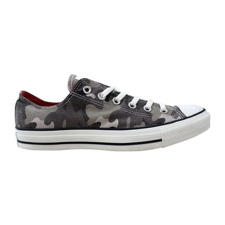 505ca5b28d38 Shop Converse Chuck Taylor Ox Phantom Camo 140059F Men s - Free Shipping On  Orders Over  45 - Overstock - 27339421