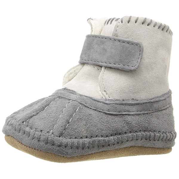 Luvable Friends Cozy MOCCASIN Slipper FREE SHIPPING