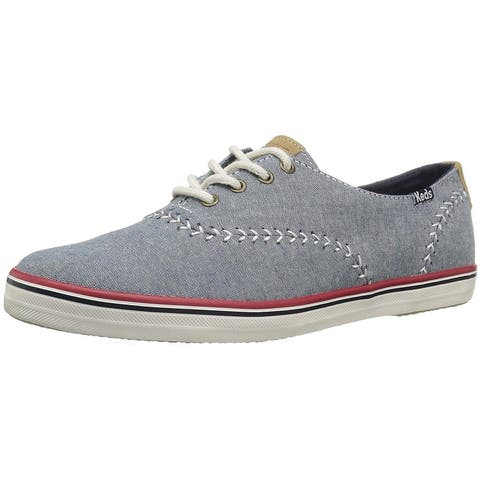 59e3c94c764 Keds Women s Champion Pennant Fashion Sneaker - 5.5