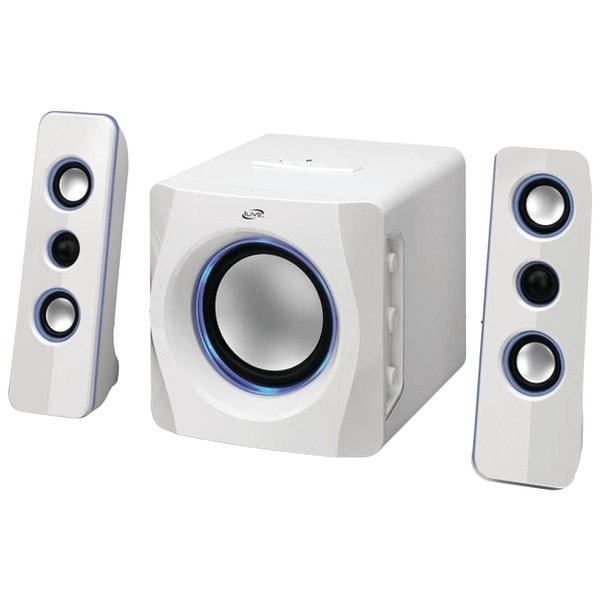 Ilive Ihb23W Bluetooth(R) Sound System