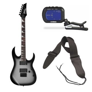 Ibanez GIO Series Electric Guitar + Free Tuner and Guitar Strap