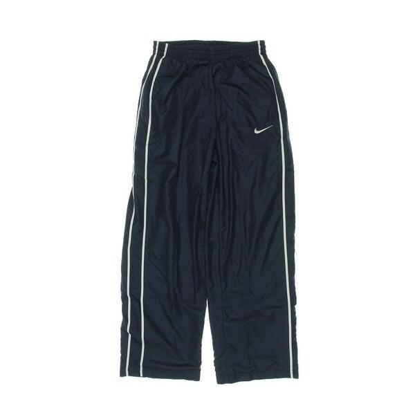 pretty nice 7b9b3 e19df Shop Nike Boys Sweatpants Straight Leg Sport - L - Free Shipping On Orders  Over  45 - Overstock - 18418201