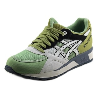Asics Gel Lyte Speed Men Round Toe Synthetic White Sneakers