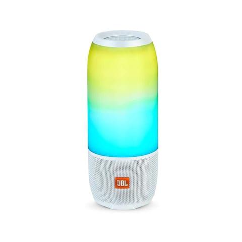 JBL Pulse 3 Wireless Bluetooth IPX7 Waterproof Speaker - 6.5 x 4.3 x 2.2