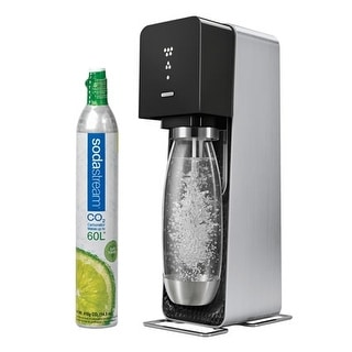 Source Black SodaStream Source Black