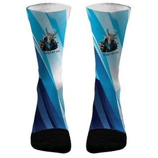 Fortnite Ragnarok Athletic Compression Socks