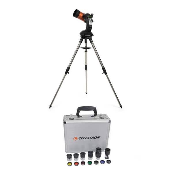 Shop Celestron Nexstar 4SE Catadioptric Telescope & Eyepiece
