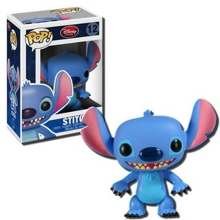 Lilo & Stitch Pop Disney Vinyl Figure Series 1: Stitch