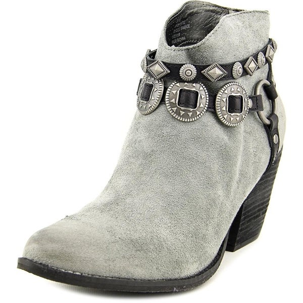 Coconuts By Matisse Zayne Women Grey Boots