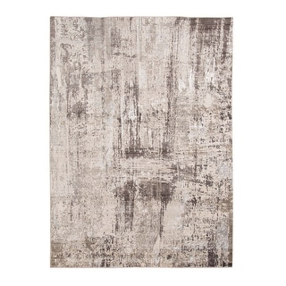 Link to Uttermost Cameri Silver Rug Similar Items in Transitional Rugs