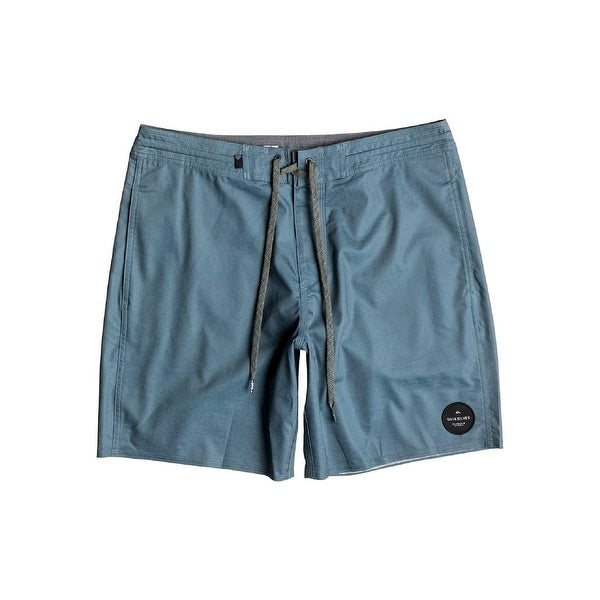 c4995f4f84794 Shop Quiksilver Men's Baja Boardshorts - Free Shipping On Orders Over $45 -  Overstock - 15886087