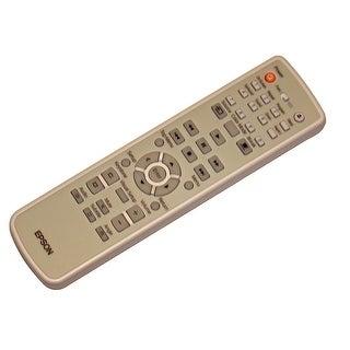 Epson Projector Remote Control: EMP-DM1 - Discontinued Item!