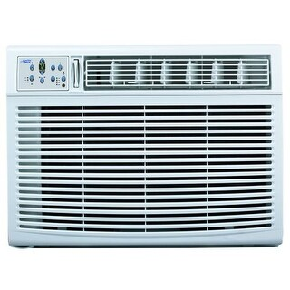 Arctic King AKW18CR52 18,500 BTU 208/230 Volt Window Air Conditioner with Remote Control and Electronic Controls