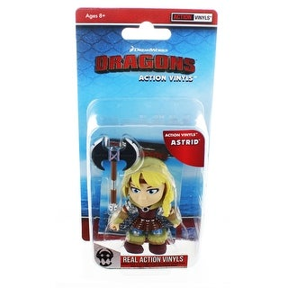 """How To Train Your Dragon 3.25"""" Action Vinyl: Astrid - multi"""