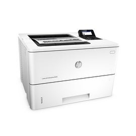 HP LaserJet Enterprise M506dn Monochrome Printer, F2A69A