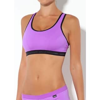 4fd2fa8d30c0f Quick View. Option 32985630. Option 32985634.  6.99. Shock Absorber Cross-Back  Sports Bra v999 1093. 4.8 of 5 Review Stars