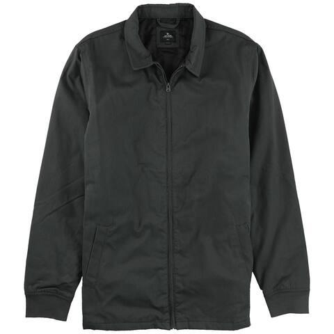 Rip Curl Mens Solid Jacket