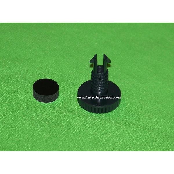 Epson Projector Rear Foot: PowerLite EX3212, EX3220, EX3200, EX5200, EX5210