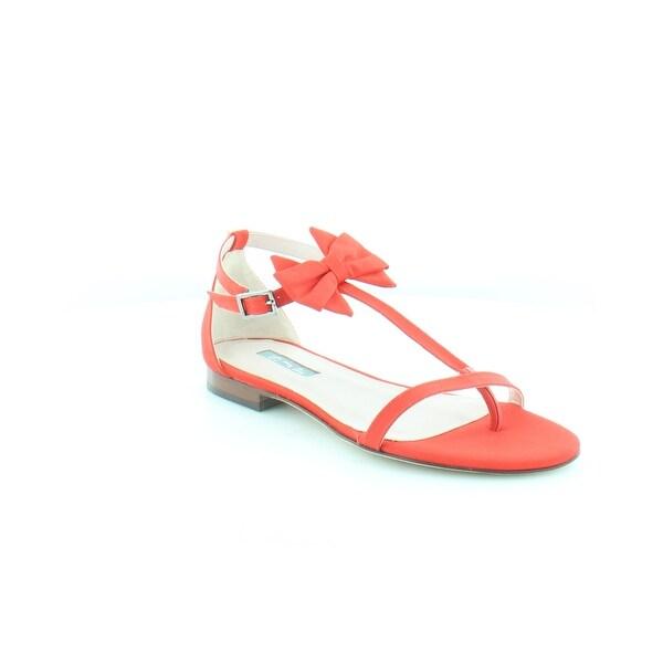 SJP by Sarah Jessica Parker Tots Women's Sandals Red