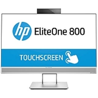HP EliteOne 800 G3 All-in-One Computer - Intel Core i7 (7th Gen) (Refurbished)
