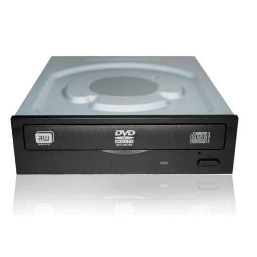 Lite-On - Internal Sata, Half Height, 24X Dvd-Rw.