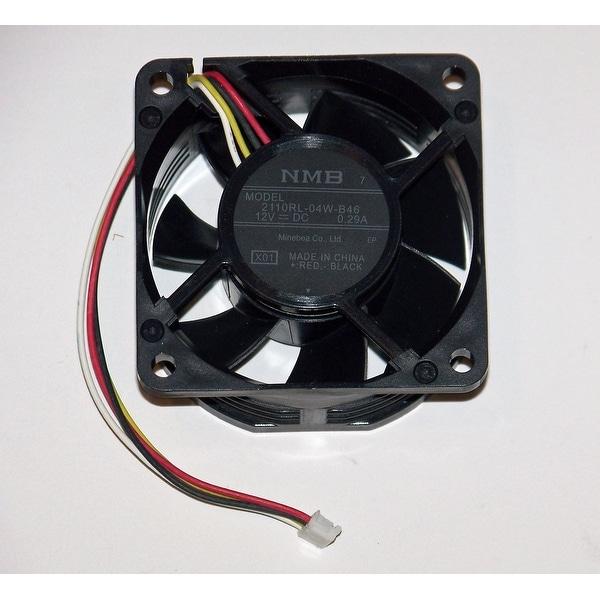 Epson Projector Exhaust Fan - PowerLite 1716, 1720, 1725, 1730W, PowerLite 1735W