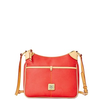 Dooney & Bourke Carley Kimberly (Introduced by Dooney & Bourke at $168 in Nov 2014) - Strawberry