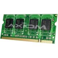 """""""Axion AXG27693524/1 Axiom PC3-12800 SODIMM 1600MHz 4GB Module TAA Compliant - 4 GB - DDR3 SDRAM - 1600 MHz DDR3-1600/PC3-12800"""