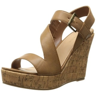 Rampage Women S Sandals For Less Overstock Com