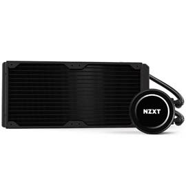 NZXT Accessory RL-KRX62-02 KRAKEN X62 LIQUID COOLING ALL-IN-ONE 280MM FOR INTEL AMD Retail