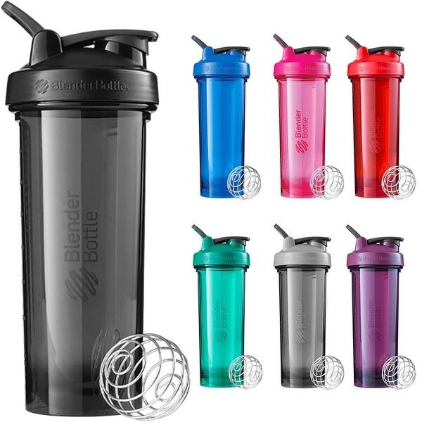 Blender Bottle Pro Series 32 oz. Shaker Bottle with Loop Top - 32 oz.