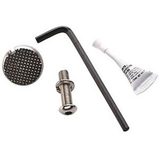 Stiletto 3354370 TB-MR Milledface Replace Hammer, 15 oz