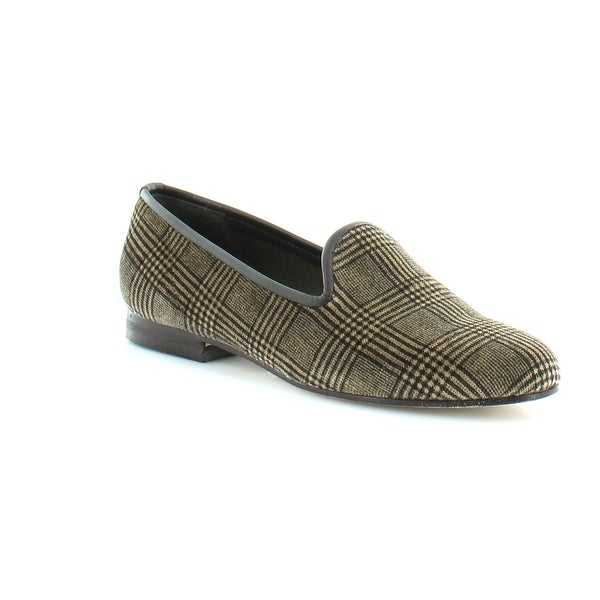 Ramon Tenza Taylor Women's Flats & Oxfords Brown