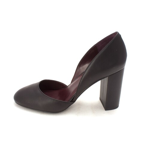 BCBGeneration Womens Franklyn Closed Toe D-orsay Pumps
