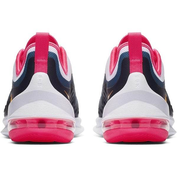 Shop Nike Women's Air Max Axis Premium Running Shoe Free