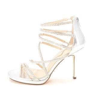 703e0bdba3f03f Silver Nina Women s Shoes