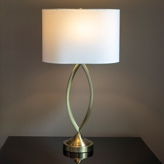 Link to Sculpted Table Lamp Similar Items in Desk Lamps