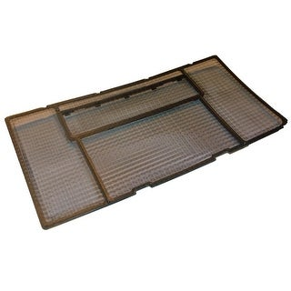 NEW OEM Danby Air Conditioner AC Filter Originally Shipped With DAC060ECB4GDB