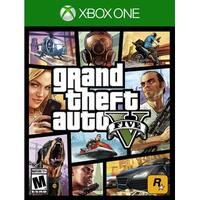 Grand Theft Auto V - Xbox One (Refurbished)