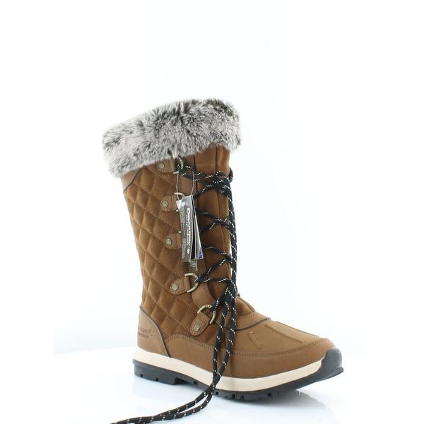 Bearpaw Gwyneth Women's Boots Light Grey - 11
